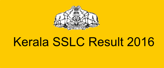 Kerala SSLC /10th/THSLC Result 2016, School wise SSLC Result, SSLC Revenue district result