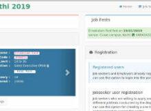niyukthi job fair palakkad and trivandrum 2019