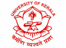 Kerala University Degree Allotment Allotment 2019