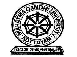 MG University Allotment Result 2019