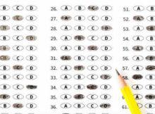 PSC University Assistant Exam Answer Key 15.6.2019