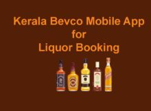 Bevco token booking app